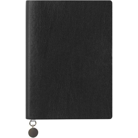 Подарочный набор с Ежедневником недатированным, синий  и Шариковая ручка Parker Jotter K60, цвет: Black123
