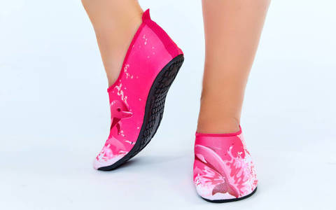 Обувь Skin Shoes детская Дельфин