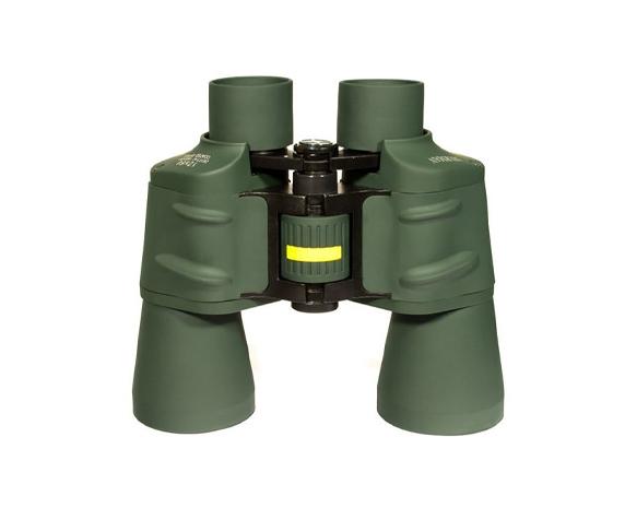 Бинокль Sturman 16x50 зелёный - фото 3