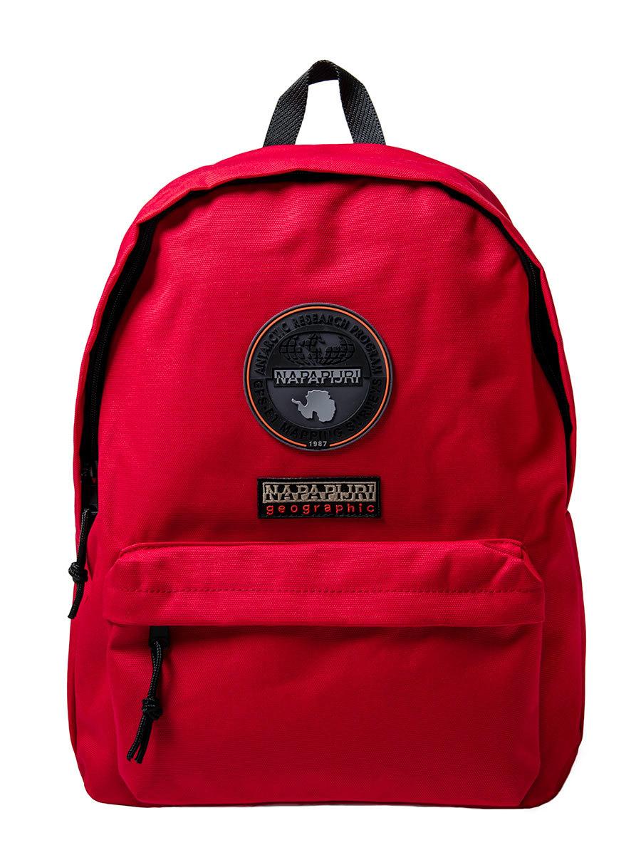 Napapijri рюкзак Voyage 2 красный