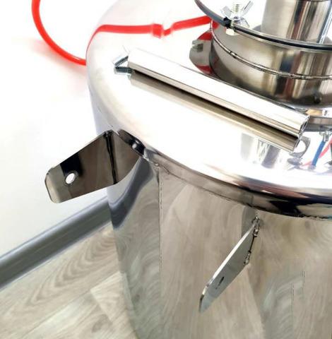 Самогонный аппарат Moonshine Start c баком 27 литров