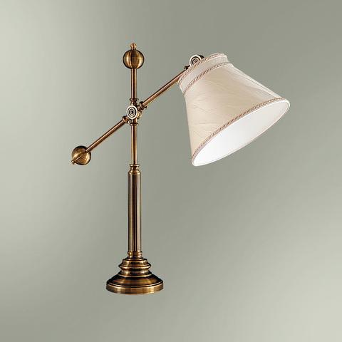 Настольная лампа 27-56/3855