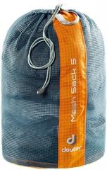Сумка-мешок для вещей Deuter Mesh Sack 5 9010 mandarine