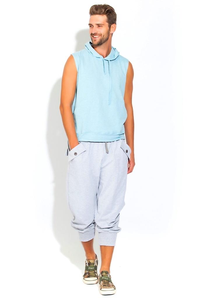 Пижамы мужские. костюмы и брюки Костюм мужской для спорта FLEXY PECHE MONNAIE   Франция Флекси_гол.jpg