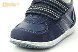 Ботинки Лель (LEL) для мальчика, цвет Темно синий, 3-826. Изображение 13 из 15.
