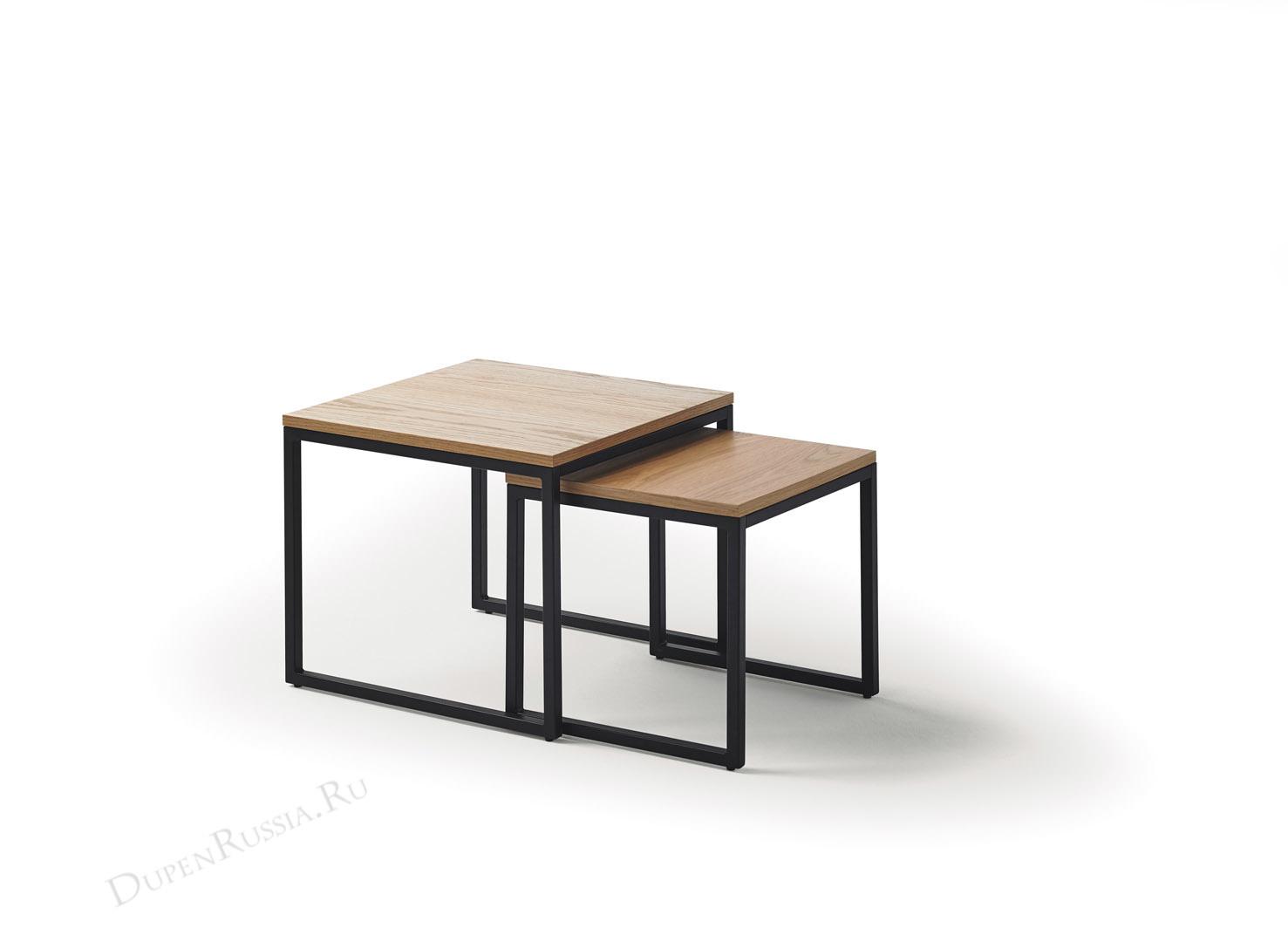 Комплект из 2-х столов DUPEN СТ-907