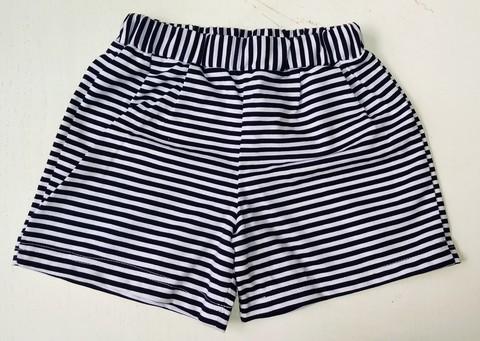 Купить шорты детские в морском стиле - Магазин тельняшек.ру 8-800-700-93-18Шортики детские