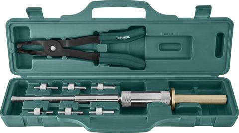 AI040015 Комплект для снятия и установки маслосъемных колпачков