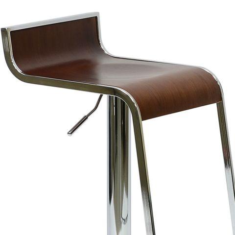 Барный стул Lion Wood
