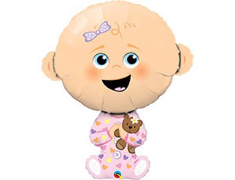 Фигура Малыш Девочка