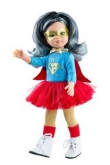 Кукла Супер Паола, 32 см, Paola Reina, НОВИНКА 2020!