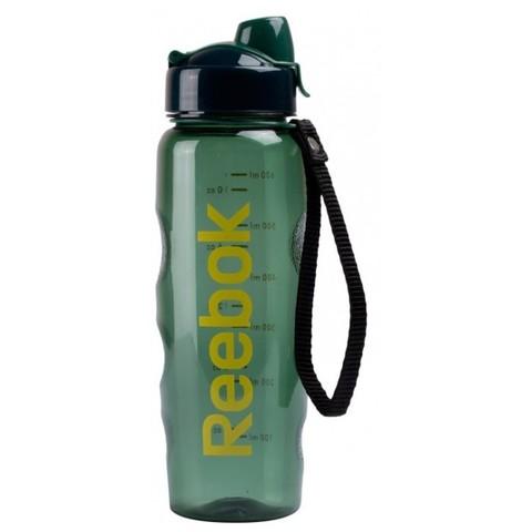 RABT-P75GNREBOK Бутылка для воды  Reebok 0,75 (зеленая)
