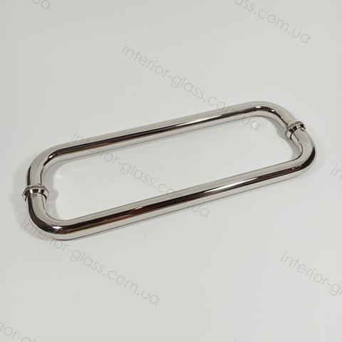 Ручка душевая HDL-627 PSS м/о 300 мм