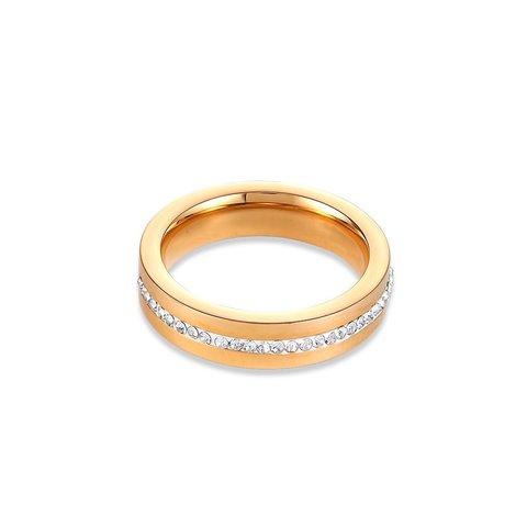 Кольцо Crystal 0326/40-1800 56