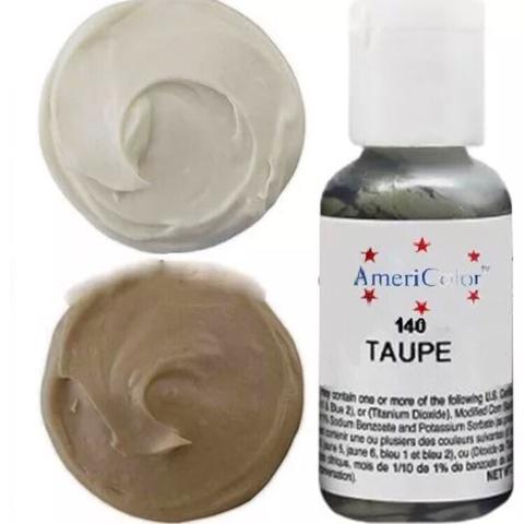 Краситель пищевой AmeriColor 21гр. TAUPE
