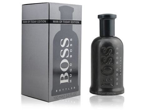 HUGO BOSS BOSS BOTTLED MAN OF TODAY EDITION, Edt, 100 ml