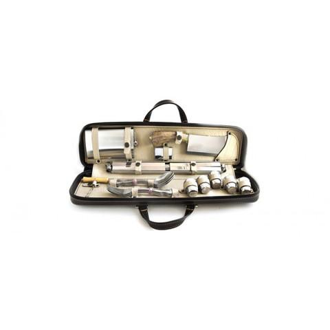 Набор для пикника в чехле-чемодане Пикник №4
