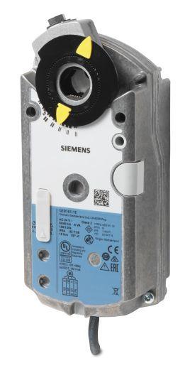 Siemens GEB161.1E