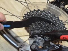 Набор для чистки велосипеда