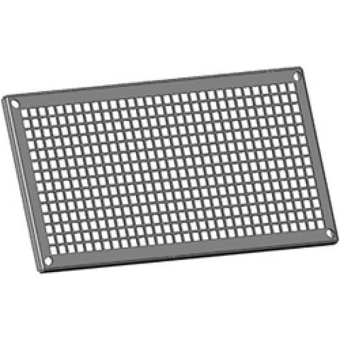 Защитная решетка Арктос БСР 800х500 для прямоугольных каналов