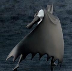 Фигурка Бэтмен мультяшный Animated, 18см