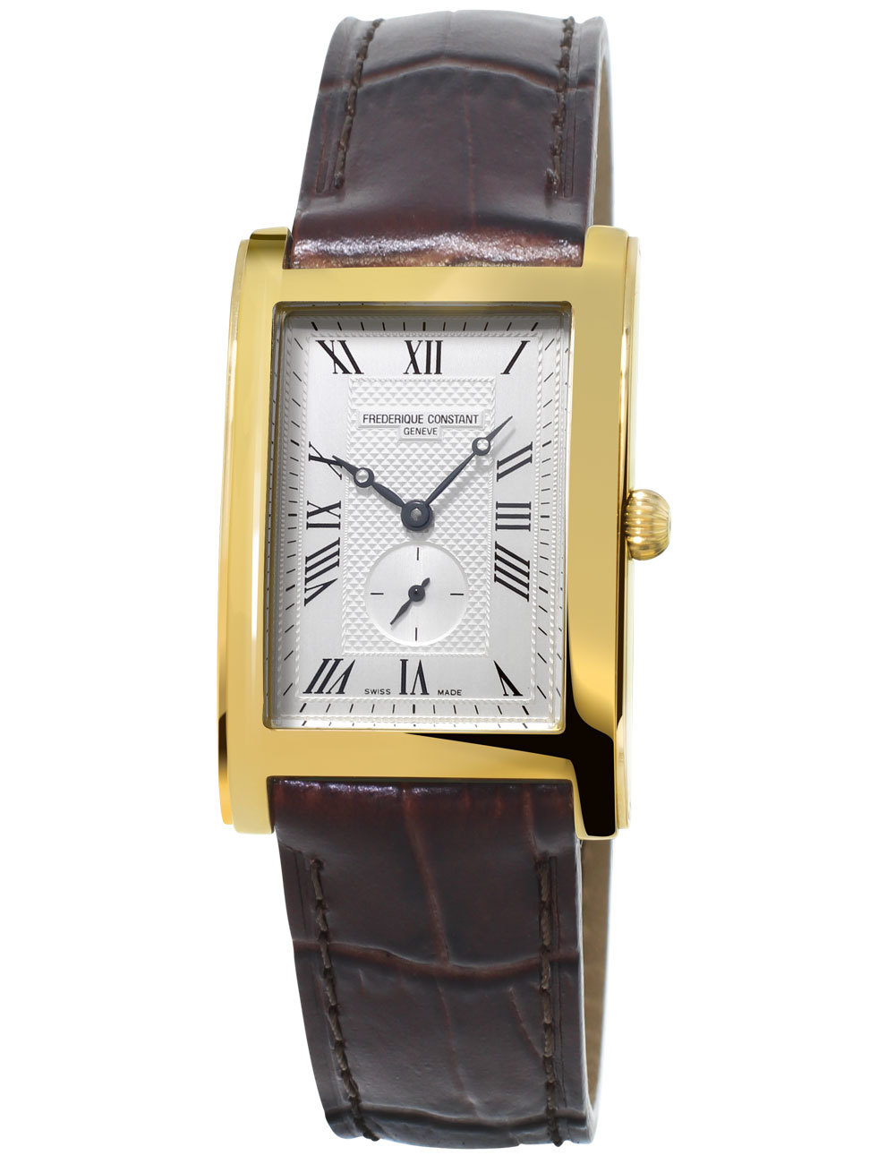 Часы женские Frederique Constant FC-235MC25 Caree