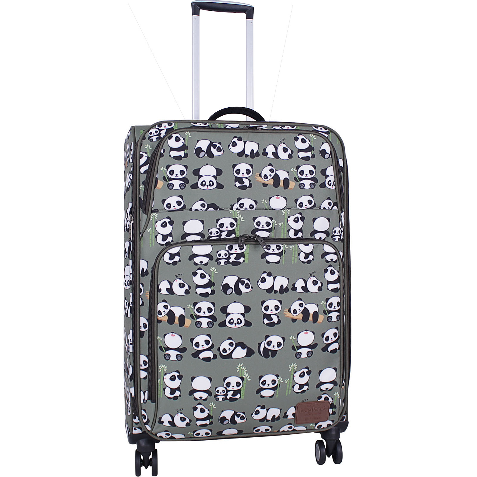 Дорожные чемоданы Чемодан Bagland Валенсия большой дизайн 83л. сублімація 755 (0037966274) IMG_8740_суб.755_-1600.jpg