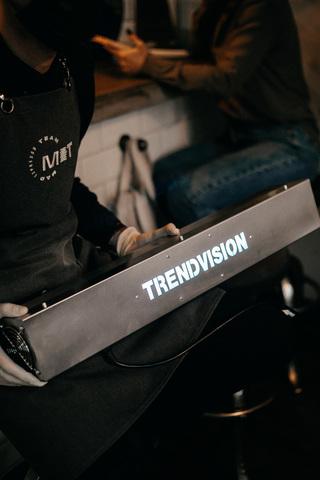Рециркулятор бактерицидный TrendVision Craft 60