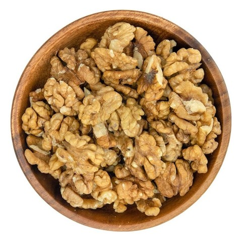 Грецкий орех Ср. Азия бабочка 1 кг
