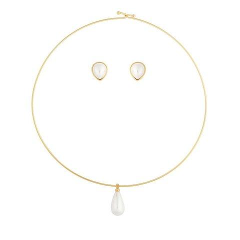 Комплект white pearl S0501.1 BW/G