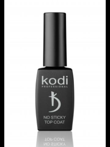 Kodi No Sticky Top Coat 12 ml, Коди топ без липкого слоя 12 мл