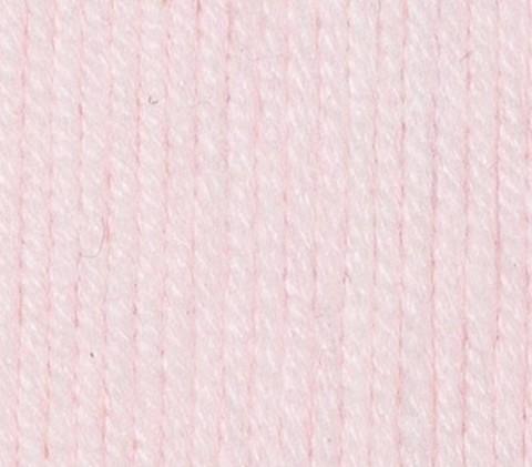 Пряжа Gazzal Baby Cotton 3411 нежно-розовый