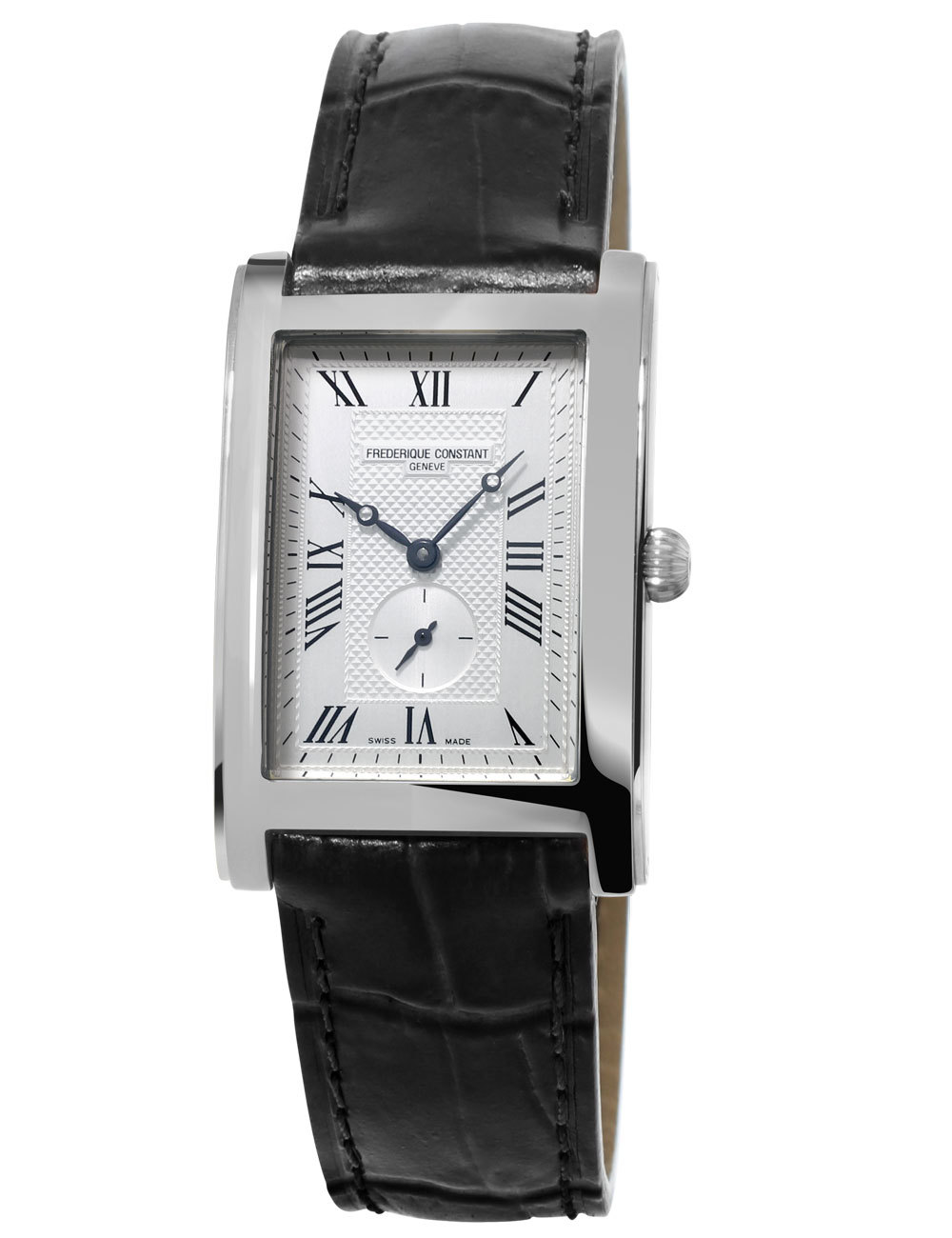 Часы женские Frederique Constant FC-235MC26 Caree