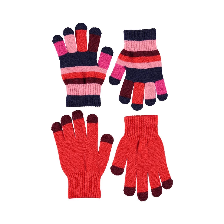 Перчатки Molo Kei Fiery Red