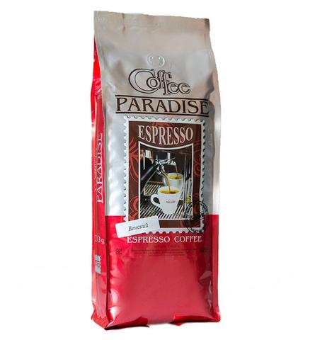 Кофе молотый Paradise Венский, 1 кг