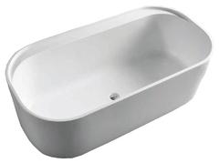 Купить акриловую отдельностоящую ванну в Краснодаре Azario Winchester 170x85x60