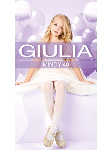 Детские колготки для девочек Mindy 02 Giulia