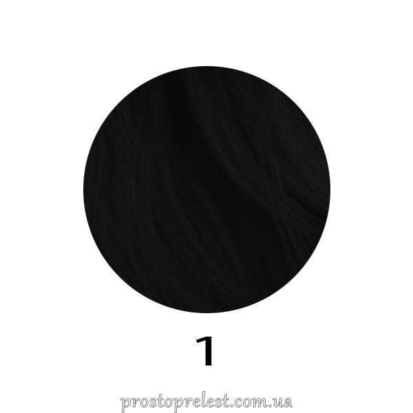 Elea Professional Artisto Permanent Hair Color 100ml - Крем-краска для волос 100мл