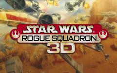 Star Wars : Rogue Squadron 3D (для ПК, цифровой ключ)