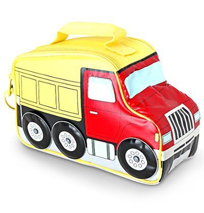 Термосумка Thermos Truck Novelty (415905)