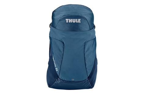 Картинка рюкзак туристический Thule Capstone 32L Тёмно-Синий/Синий - 2