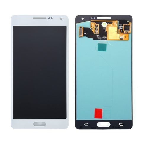 LCD SAMSUNG A3 A300F + Touch White Orig MOQ:5