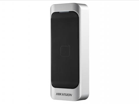 Считыватель карт Hikvision DS-K1107E
