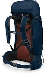 Рюкзак туристический Osprey Kestrel 68 Loch Blue - 2