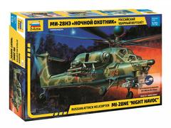 Вертолет «Ми-28НЭ»