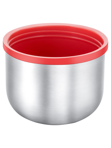 Термос Relaxika 101 (1 литр), стальной