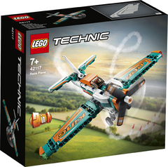 Lego konstruktor Technic Race Plane