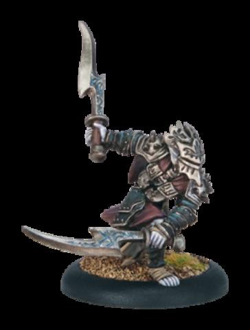 Bayal, Hound of Everblight BLI