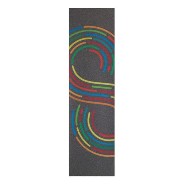 Шкурка для скейта JESSUP Ultra NBD Infinity Multicolor