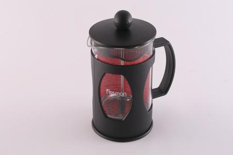 9002 FISSMAN Mokka Чайник заварочный с поршнем 600 мл,  купить